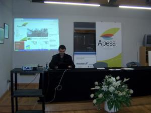 apesa marketing online y gestor de contenidos esencia