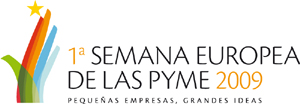 Semana Europea de la PYME 2009