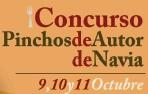 I Concurso Pinchos de Autor de Navia