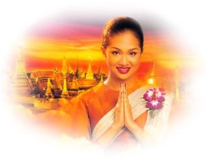 Saludo Thai