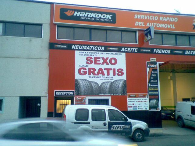 marketing en España.