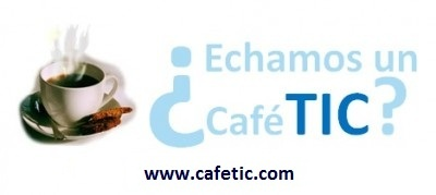 Echamos un cafeTIC